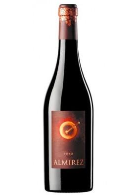 Almírez 2013