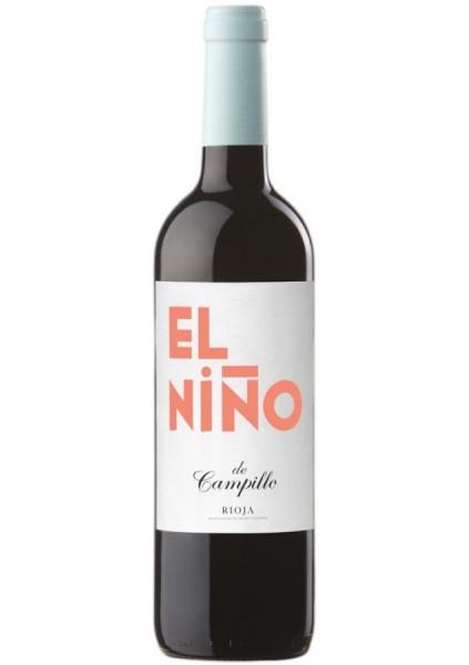 El Niño de Campillo 2012