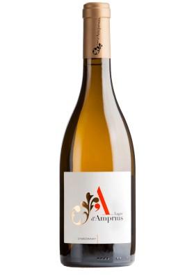 Lagar d'amprius Chardonnay 2013