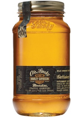 Ole Smoky Whisky Bourbon