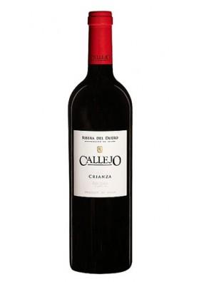Callejo 2007 de Bodegas Felix Callejo