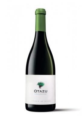 Otazu Chardonnay 2009   Bodegas OTAZU