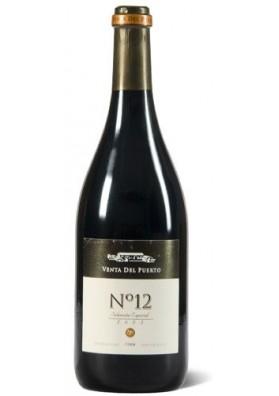 Venta del Puerto nº 12 2008 de Vinos de la viña