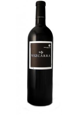 Vizcarra 2008   Bodegas Vizcarra