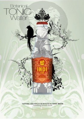 Tónica INDI - 6 tónicas de