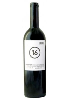 Setze Gallets 2010 (botella) de Celler del Roure