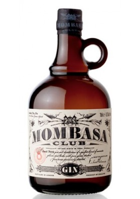 Gin MOMBASA Club de