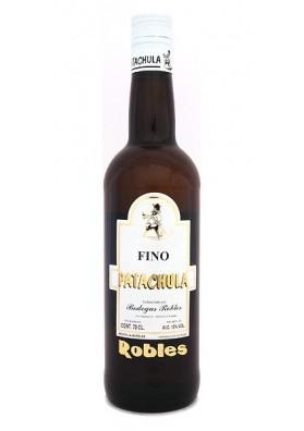 Fino Patachula de Bodegas Robles