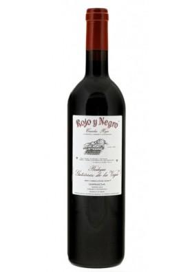 Rojo y Negro 2008 de Bodegas Gutiérrez de la Vega