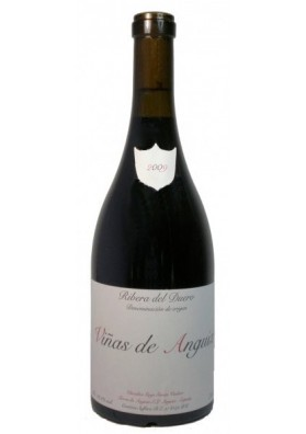 Viñas de Anguix 2009 de Viticultor Goyo García Viadero