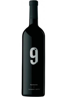 Número Nueve (N9) 2009 de Vintae