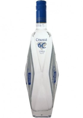 Vodka Citadelle 6 c