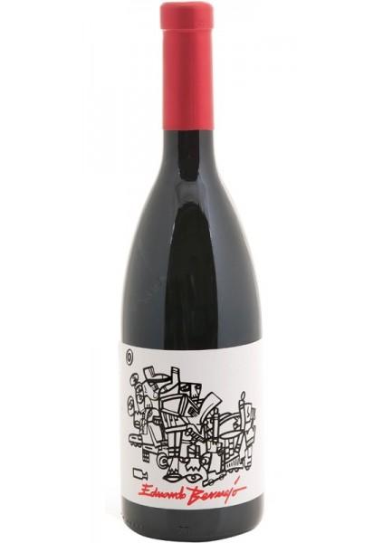Roure vermell de Eduardo Bermejo 2011