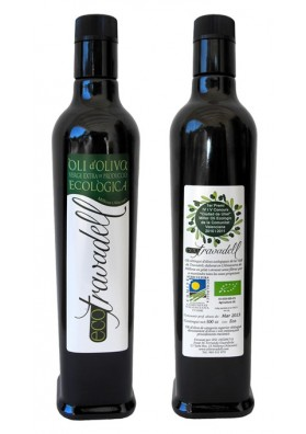 Olio Travadell eco-friendly 50 cl.