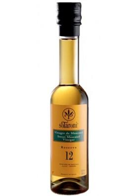 Vinagre Moscatel Reserva 13