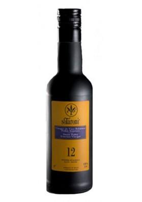 Vinagre balsámico de PX 12 años de barrica 750 ml