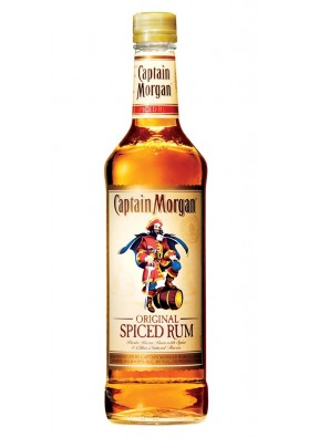 Capitan Morgan Spiced