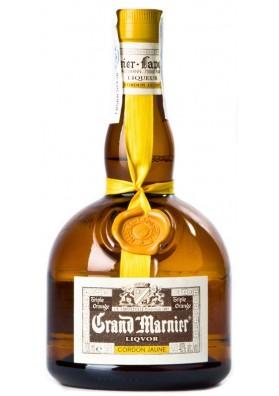 Grand Marnier Amarillo