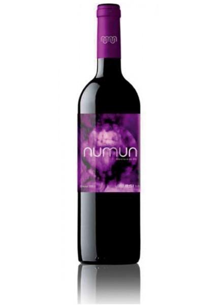 Numun Syrah 2013
