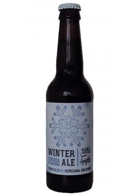 Cerveza Winter Ale