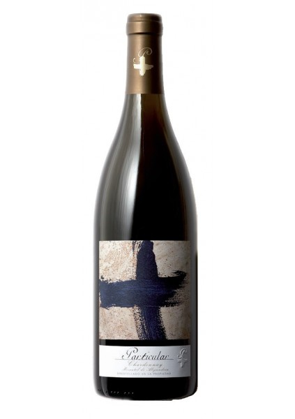 Particular Chardonnay 2013