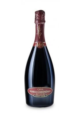 Maria Casanovas Pinot Noir