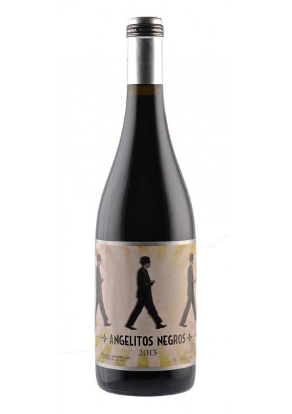 Angelitos Negros 2013