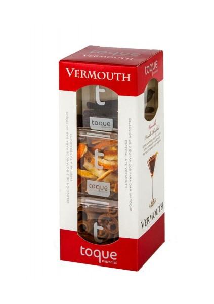 Estuche Botánicos MINI para Vermouth