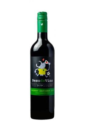 Beso de Vino Ecológico Tempranillo 2013