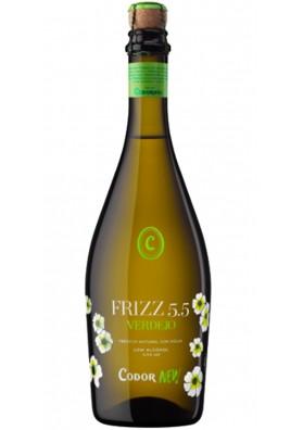 Verdejo Frizz 5.5 CodorNew