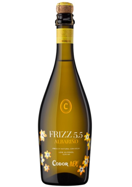 Albariño Frizz 5.5 Codornew