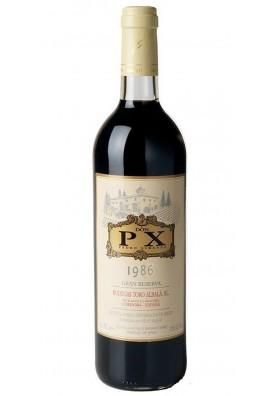 Don PX Gran Reserva 1986