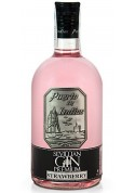 Gin Puerto de Indias Fresa Strawberry