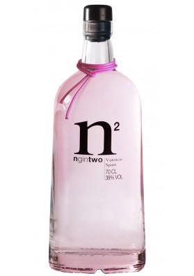 Gin N2 Rosa