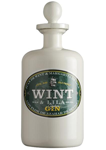 Gin Wint & Lila