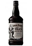 Capitan Morgan black 1L