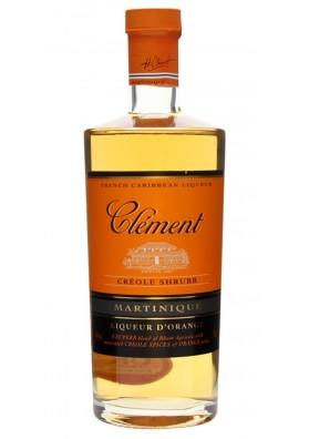 Liqueur créole Clement