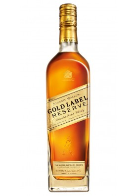 Johnnie Walker Gold Label 18