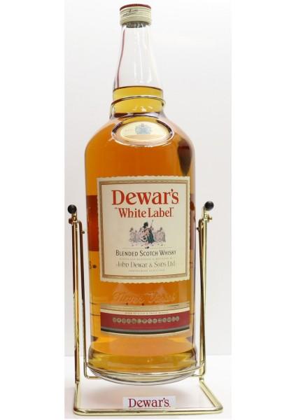 Dewars 4,5L