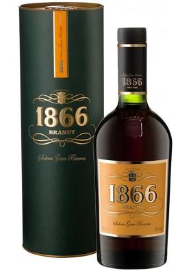 Brandy 1866 Solera Gran Reserva