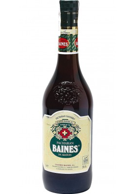 Pacharán Baines 100cl