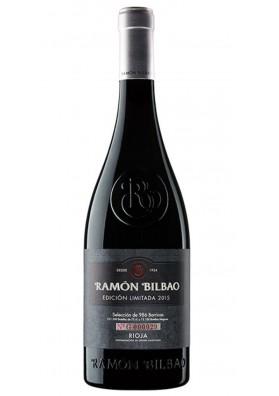 Ramón Bilbao Edición Limitada Crianza