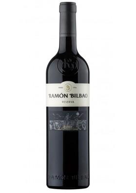 Ramón Bilbao Reserva 2012