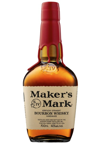 Makers Mark whisky