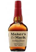 Makers Mark Whiskey Bourbon