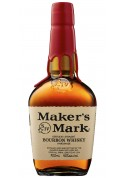 Makers Mark Whiskey Bourbon