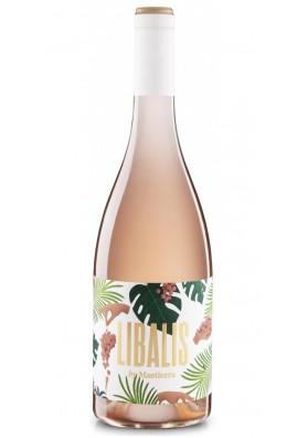 Libalis Rosé (rosado) 2011