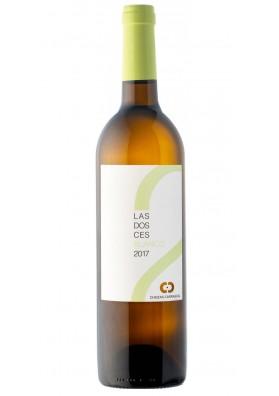 Las Dos Ces Blanco 2011