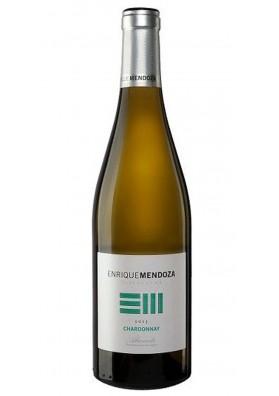 Enrique Mendoza Chardonnay 2020 de Enrique Mendoza