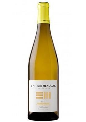 Enrique Mendoza Chardonnay Fermentado en Barrica 2009 | Enrique Mendoza